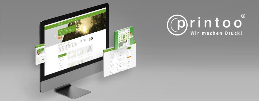 Lead Print Printoo De Relaunch Im Neuen Design