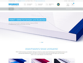 brunner-studentendruck.de